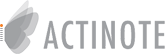 Logo Actinote